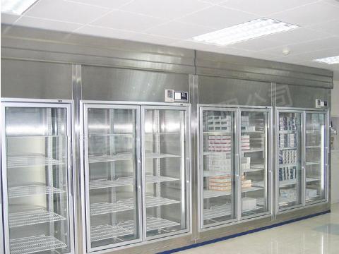 弥勒制冷设备厂家