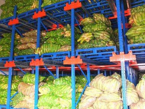 昆明水果蔬菜冷库厂家