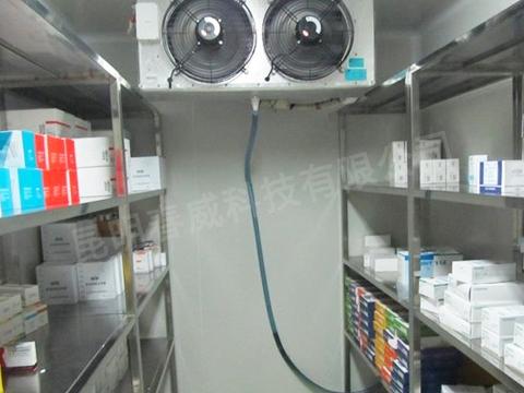 文山制冷设备公司