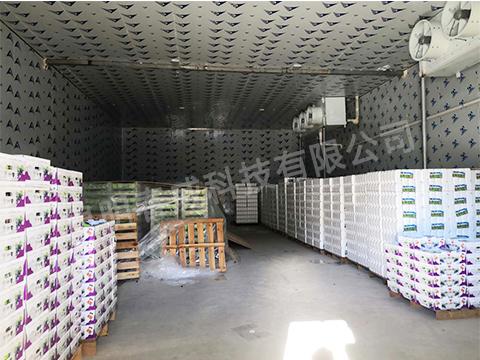 昆明水果冷库安装公司