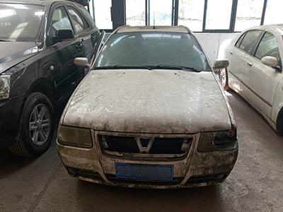 重庆小车报废回收