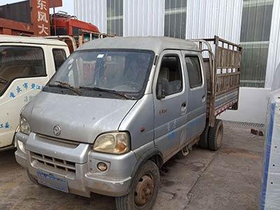 小貨車回收公司