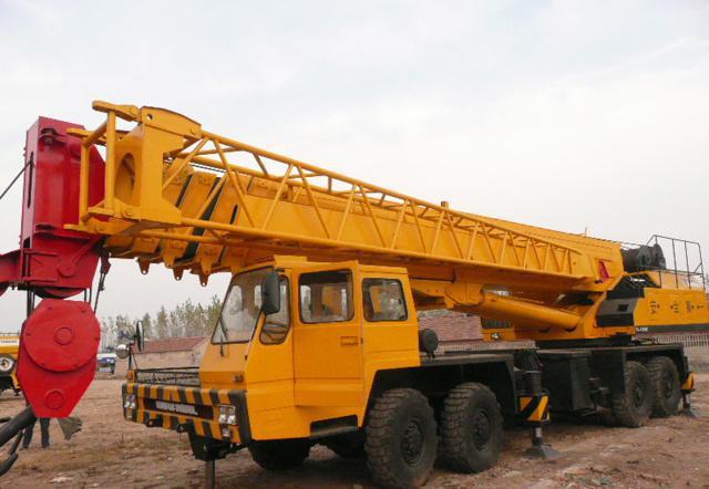 30吨吊车出租
