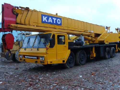 55吨吊车出租