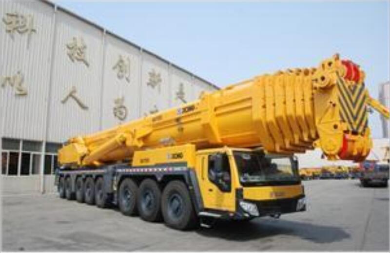 100吨吊车出租