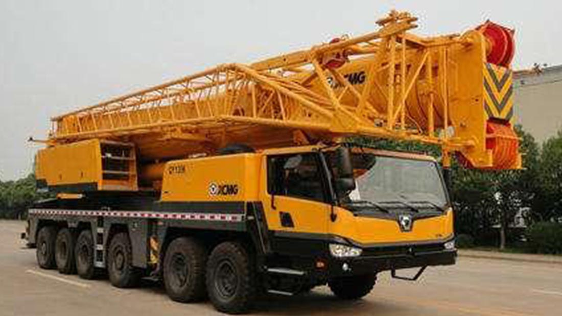 130吨吊车出租