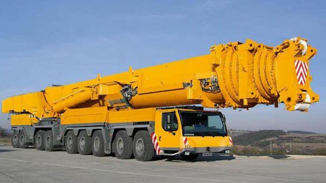 150吨吊车出租