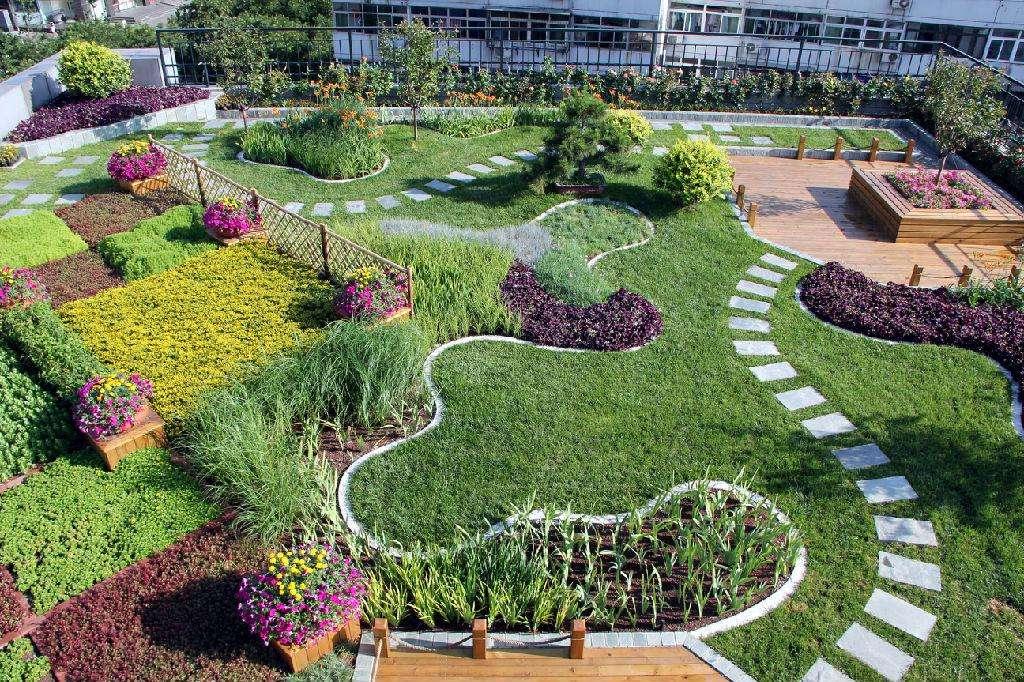 长沙园林绿化