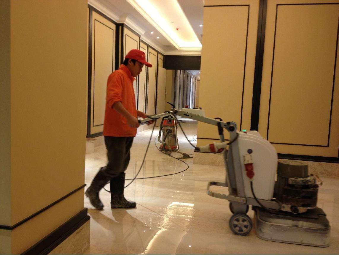 长沙酒店石材翻新