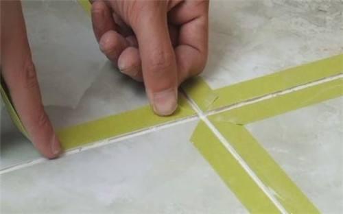 长沙瓷砖美缝公司