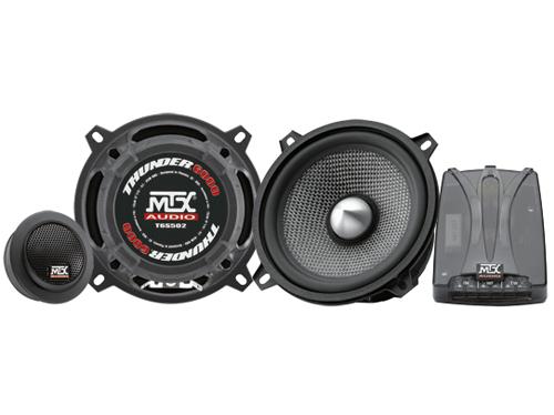 MTX-T6S652套装喇叭