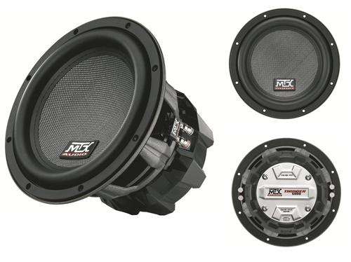 MTX-T6000超低音