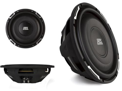 MTX-FPR超薄低音