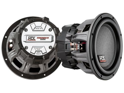 MTX-T800超低音
