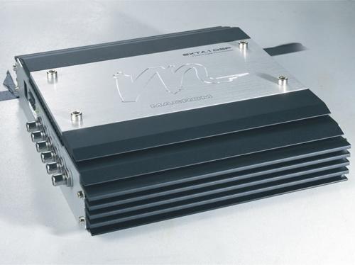 曼琴-EXT顶级功放A1DSP