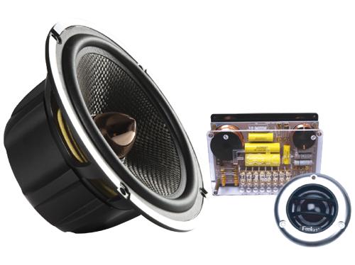 芬朗-RE-6.2CF喇叭