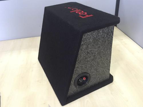 芬朗SQ-10E超低音原装音箱