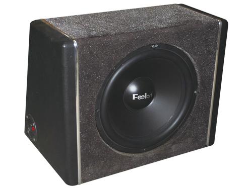 芬朗SQ-12P超低音音响