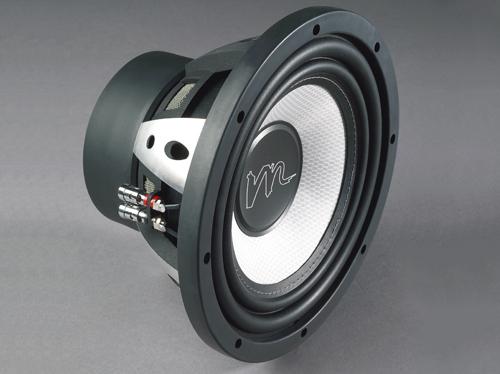 曼琴M1W.1044超低音喇叭