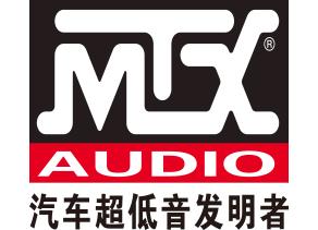 美国MTX汽车音响
