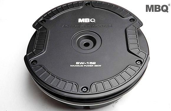 MBQ备胎低音