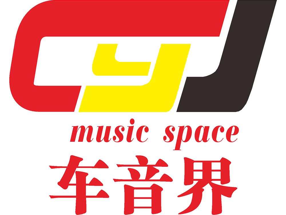 昆明车音界logo