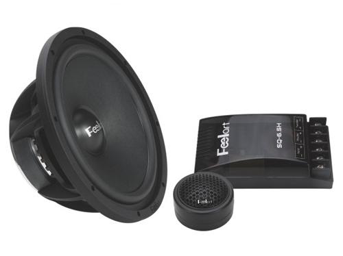 芬朗SQ-6.5H 两分频套装喇叭