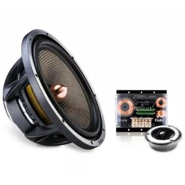 芬朗RE-6.2Ⅱ   6.5寸两分频套装喇叭