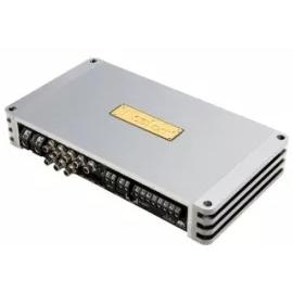 芬朗DSP8.680原车无损升级音响系统