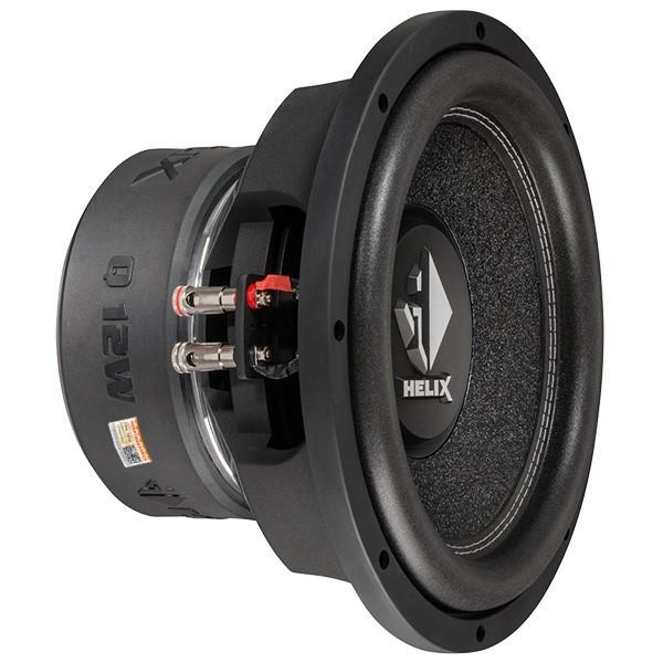 德国喜力仕 Q-12W 12寸超低音