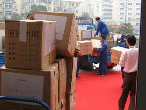 长沙县小型公司搬家