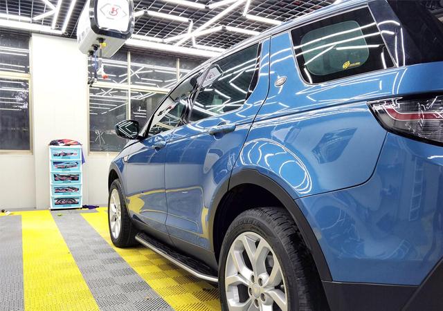 云南汽车贴膜公司带你识别汽车贴膜中的种种骗局