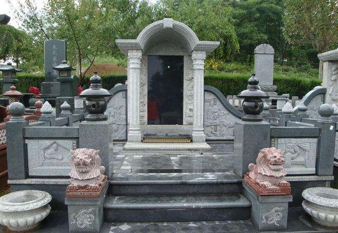 襄阳定制墓碑