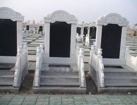 陵园石雕墓碑