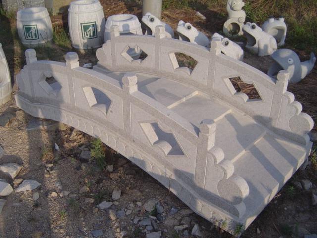 定制石雕栏杆