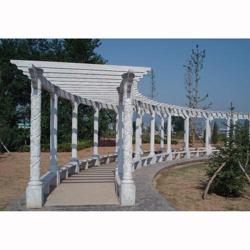 定制石制长廊