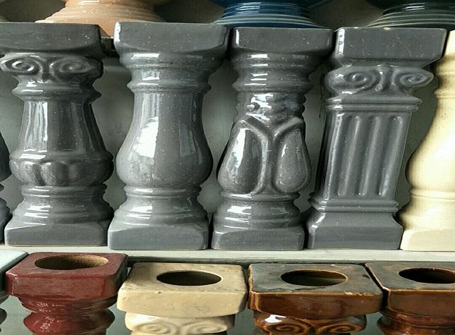 成都陶瓷栏杆批发