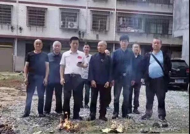 《永邑邓氏十一修族谱》开机印刷