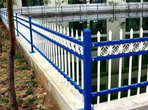 湖州/嘉华实用的锌钢围栏有哪些特性