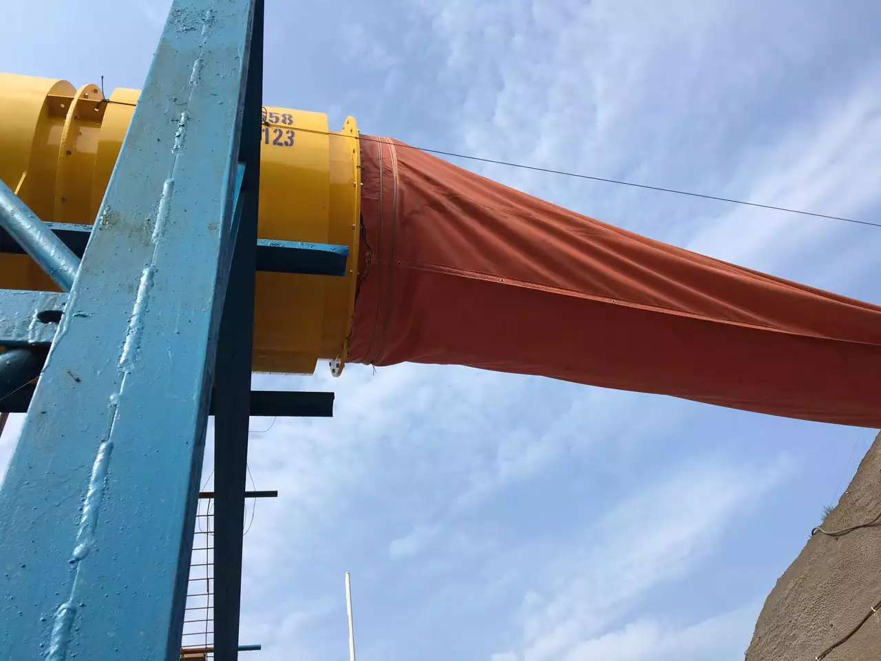 西安隧道风筒布之隧道工程施工要点