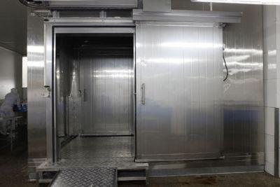 承德/张家口你知道小型冷库是怎样定义的吗?