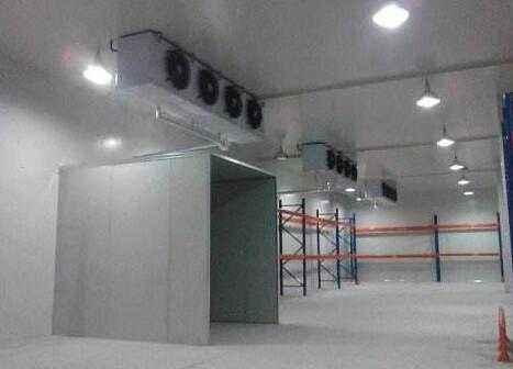 小型保鲜冷库设计都有哪些安全要求呢?