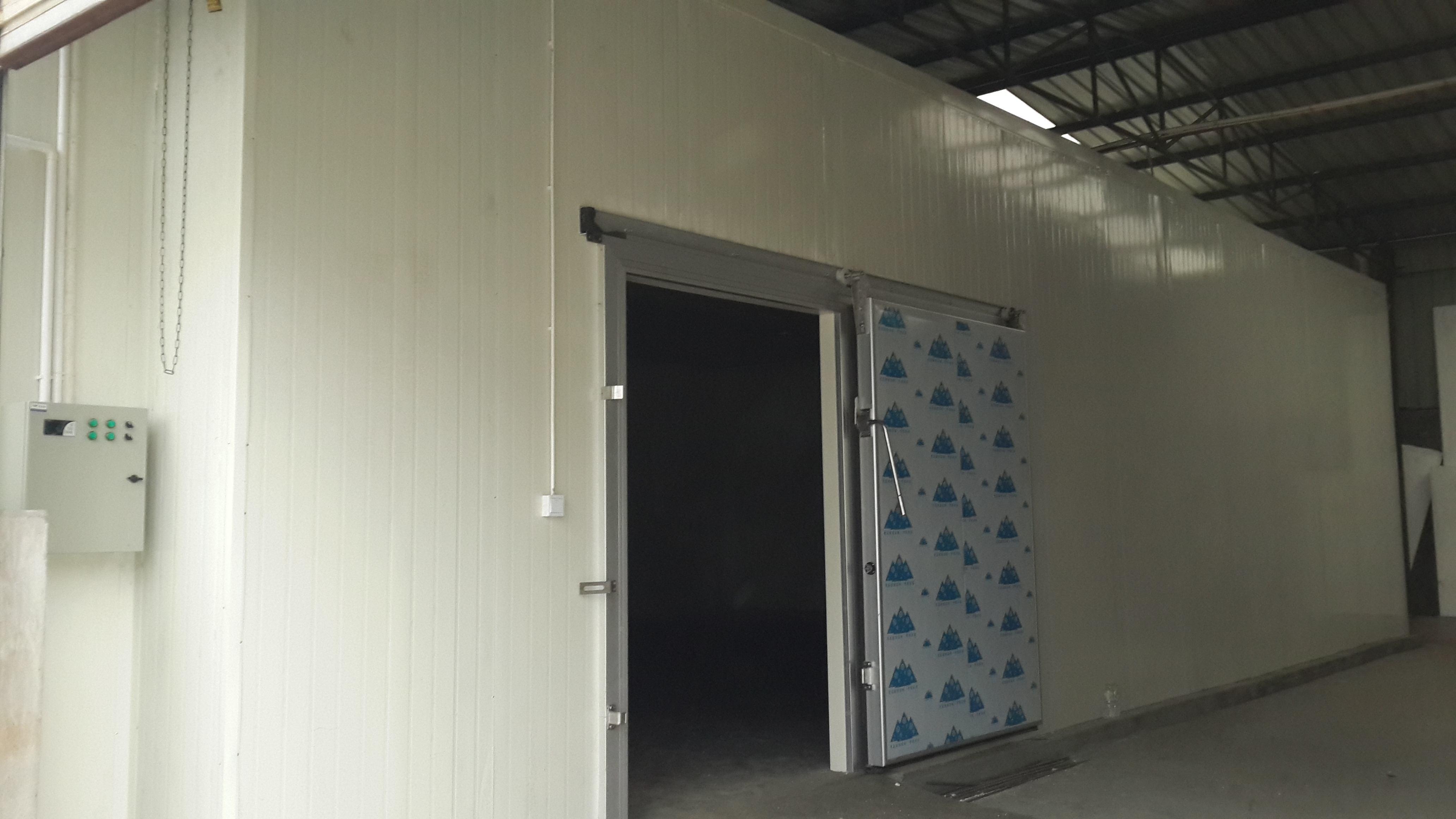 可以从哪几个方面对小型冷库进行验收?