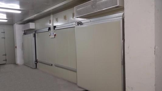 医疗器械冷库