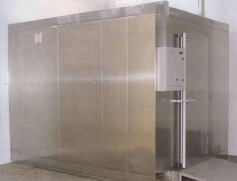 家用小型冷库