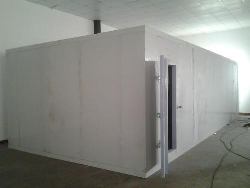 大型海鲜冷库