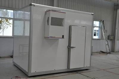 移动冷库的制冷系统需要注意什么?