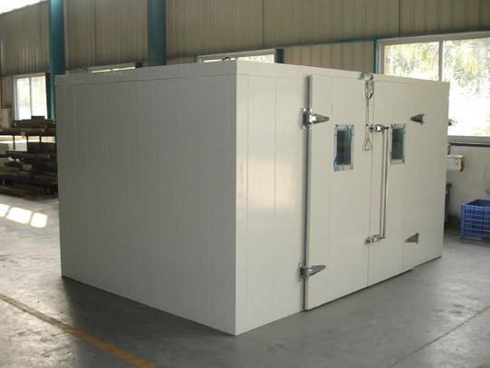 海鲜冷库设施的安全要求有哪些
