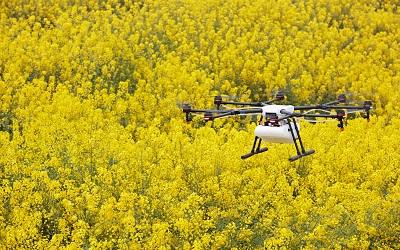 培训课程:农业植保机飞行培训基础班