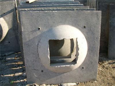 水泥变压式风帽